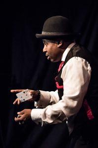 magic shows melbourne